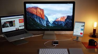 Apple Tak Lagi Gunakan Nama 'OS X' untuk Perangkat Mac?