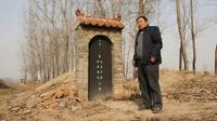 Sesosok jasad perempuan dari sebuah kuburan di China di curi untuk dinikahkan dengan seorang pria lajang yang sudah meninggal.