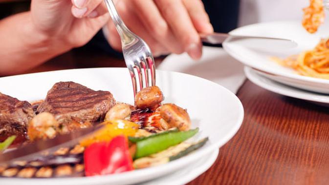 6 Makanan Enak Paling Efektif Menurunkan Berat Badan Beauty
