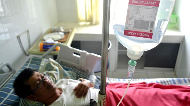 Rs Diimbau Tampilkan Ketersediaan Tempat Tidur Bpjs Watch Itu Harusnya Wajib Health Liputan6 Com