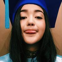 Ranty Maria (Instagram @rantymariaaprily)
