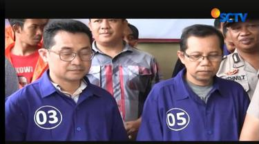 Para korban berdomisili di Jakarta, Bogor, Bandung, Tasikmalaya, Surabaya, Pekanbaru hingga Makassar.