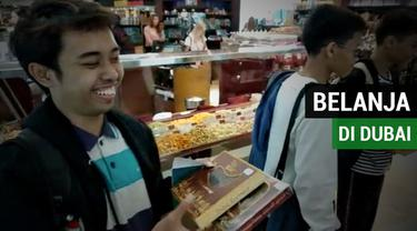 Berita video Vlog Bola.com kali ini tentang tim PUBG asal Indonesia, Bigetron, yang akan berpulang dari Dubai, Uni Emirat Arab, setelah mengikuti ajang bergengsi PUBG Mobile Star Challenge (PMSC) Dubai 2018.