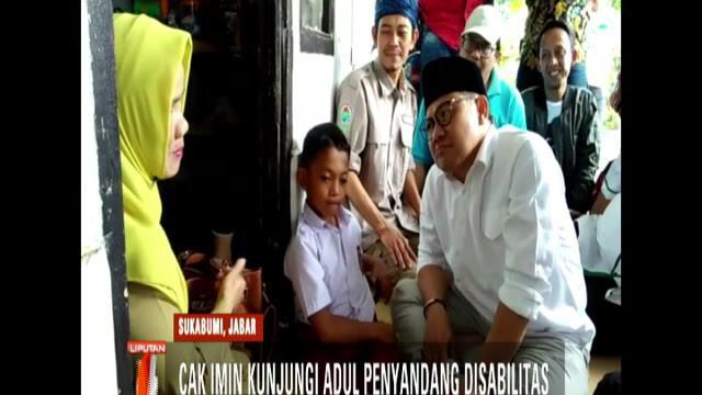 Dalam pilpres mendatang, PKB mentargetkan pasangan Jokowi-Ma'ruf akan mampu mengungguli lawannya.