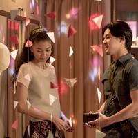 Serial Komedi Romantis, Switch Tayang di Vidio.com (Foto Via Viu)