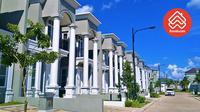 Pasar properti di Pontianak, Kalimatan Barat (Kalbar) menunjukkan tren positif, khususnya di segmen menengah atas residensial.