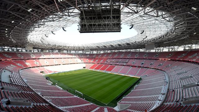 Profil Stadion Piala Eropa 2020: Puskas Arena yang Kaya Sejarah - Bola Liputan6.com