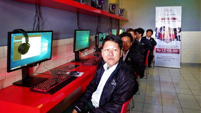 Kisah Heroisme Tim Esports SMA Marsudirini Bekasi untuk Sekolahnya. (Doc: HSL)