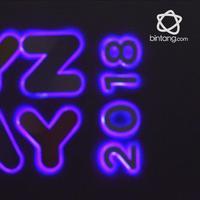 Kata mereka tentang acara XYZ Day 2018