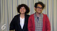 Sutradara Ada Apa dengan Cinta? 2, Riri Riza dan Mira Lesmana [Foto: Rommy Ramadhan/Liputan6.com]