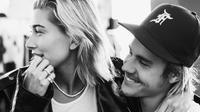 Justin Bieber tak melamar Hailey Baldwin dengan tiba-tiba. Pasalnya, penyanyi tersebut sudah memikirkannya masak-masak. (instagram/justinbieber)