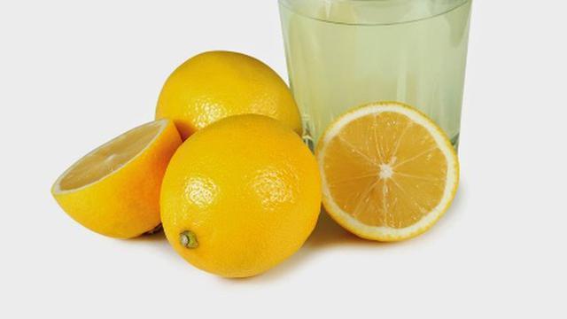 8 Manfaat Minum Lemon Dengan Air Hangat Di Pagi Hari Health Liputan6 Com