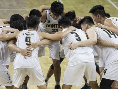 Final Pomnas Basket