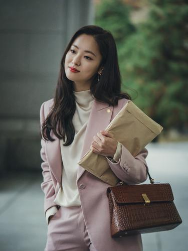 Jeon Yeo Bin dalam Vincenzo. (Foto: Netflix)