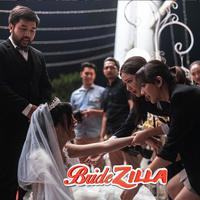 Film Bridezilla
