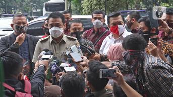 Wagub DKI Jakarta Yakin Anies dan Prasetio Tak Terlibat Kasus Tanah Munjul