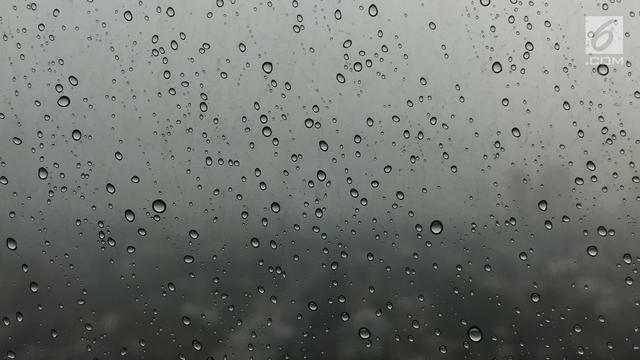 Hujan Dan Banjir Tahun Baru 2020 Listrik Di Bekasi