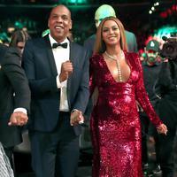Beyonce dan Jay Z. (AFP/Christopher Polk)