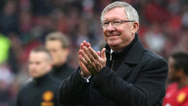 Image result for Sir Alex Ferguson Akan Kembali Latih MU