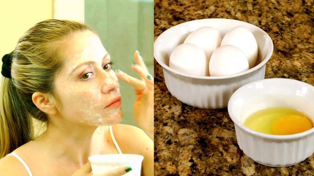 Ini Dampak Buruk Menggunakan Putih Telur Untuk Masker Wajah Hot Liputan6 Com