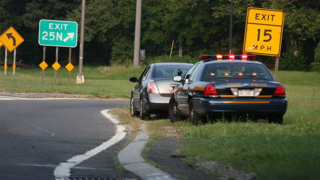 Ilustrasi razia polisi di negara bagian New York. (Sumber Flickr)