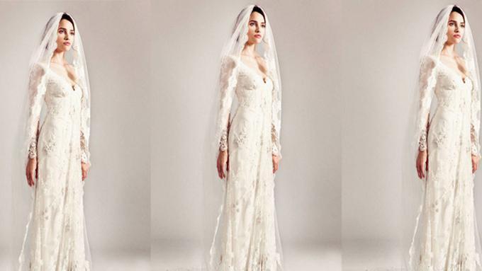 Persiapan Pernikahan Islam Memilih Kebaya Akad Nikah Parenting