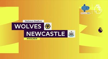 Berita video highlights Mola TV, Wolverhampton bermain imbang 1-1 kontra Newcastle United pada pekan keenam Liga Inggris 2020/2021 pada Minggu (25/10/2020) malam hari WIB.
