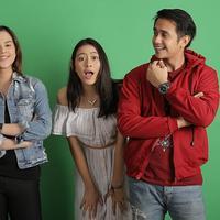 Pemain film Jaran Goyang (Bambang E Ros/Bintang.com)