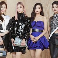 Talenta JYP Entertainment, ITZY akan tutup tur Amerika Serikat di New York