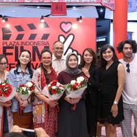 Plaza Indonesia Film Festival 2018 (Daniel Kampua/bintang.com)