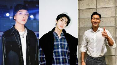 Idol Korea Ini Pernah Cover Lagu Indonesia, Terbaru Siwon Super Junior