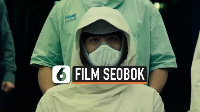Gong Yoo dan Park Bo Gum dipastikan beradu akting di film terbaru mereka, Seobok yang akan dirilis pada 15 April mendatang.