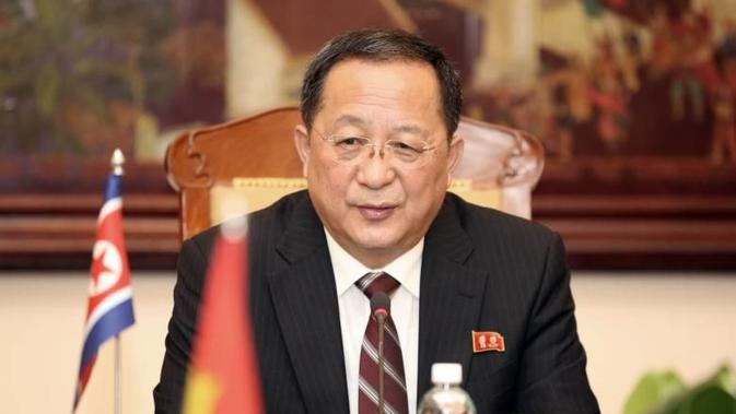 Menlu Korea Utara Belajar Reformasi Ekonomi Ke Vietnam