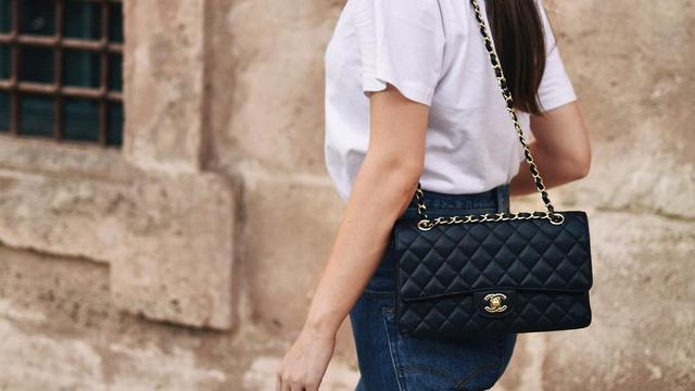 Classic Flap Bag Chanel