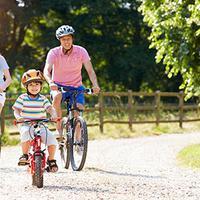 Kamu bisa menjalankan gaya hidup sehat tanpa harus keluar rumah dan terganggu dengan polusi udara.