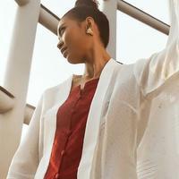 Simak trik jadikan baju lebaran lama terlihat baru kembali dengan cara ini. (Foto: Instagram/ Tenun Gaya).
