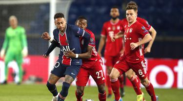 Neymar - PSG - Liga Champions