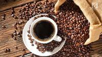 Racikan kopi yang tepat dibarengi dengan suasana coffee shop yang nyaman menjadi kunci sukses warung kopi. (iStockphoto)