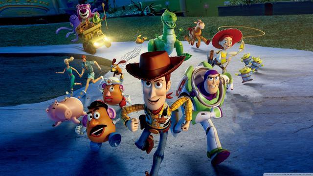 Toy Story 4 Tak Lanjutkan Kisah Trilogi Film