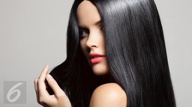 Untuk mendapatkan rambut panjang dan indah, Anda perlu melakukan sejumlah hal ini. (iStockphoto)