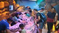 Sea Life Malaysia (dok. Legoland Malaysia)