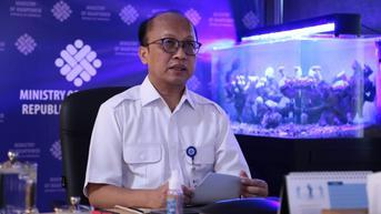 Kemnaker Dorong Pelatihan Online dalam Membangun Ekonomi Inklusif