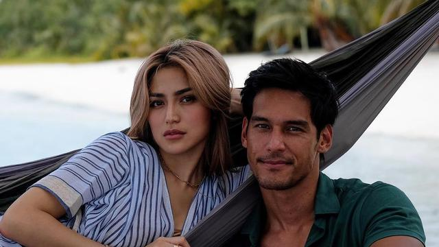 Image result for Jessica Iskandar dan Richard Kyle