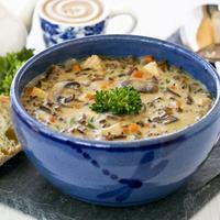 Inspirasi sup mancanegara yang bisa hangatkan tubuhmu.