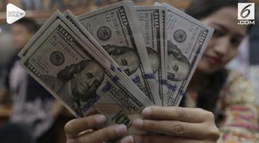 Nilai tukar Rupiah terhadap Dolar AS terus menguat. Pagi ini, Rupiah menguat paling perkasa diantara mata uang negara lain di Asia.