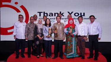 Tiga Peneliti Industri Tambang Mendapatkan Pendanaan Penelitian usai Terpilih di Ajang MMII Research Awards 2019