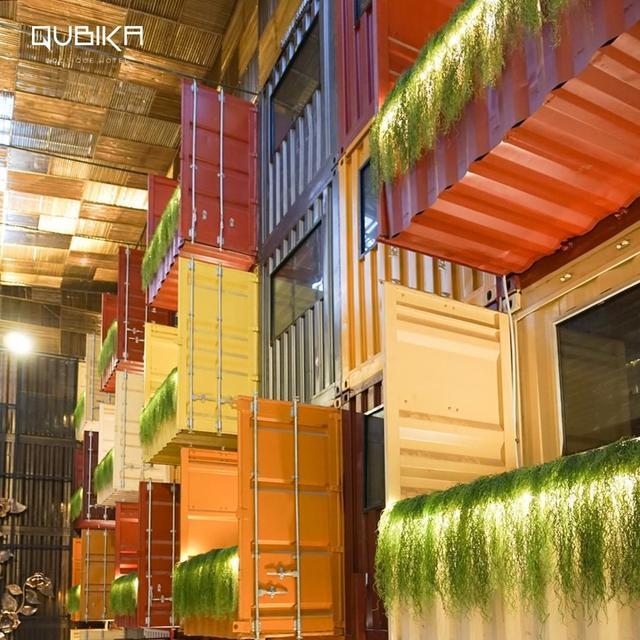 Qubika Hotel
