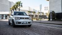 Suzuki luncurkan Ignis Ginza di Italia (Formacar)