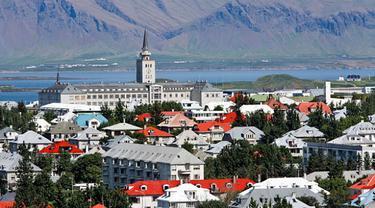 Tahun Ini, Islandia Jadi Negara Teraman di Dunia