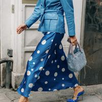 Malone Souliers by Roy Luwolt at Fashion Week - Photo: collagevintage